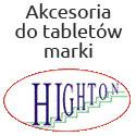 Akcesoria na tablety firmy Highton