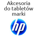 Akcesoria na tablety firmy HP