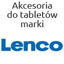 Akcesoria na tablety firmy Lenco