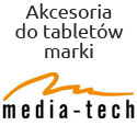 Akcesoria na tablety firmy Media-Tech