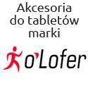Akcesoria na tablety firmy O Lofer