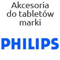 Akcesoria na tablety firmy Philips