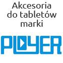 Akcesoria na tablety firmy Ployer