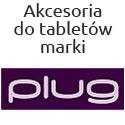 Akcesoria na tablety firmy Plug