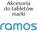 Akcesoria na tablety firmy Ramos