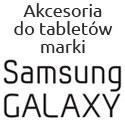 Akcesoria na tablety firmy Samsung