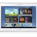 Akcesoria na tablety firmy Samsung pasujące do modelu Samsung Galaxy Note 10.1 N8000
