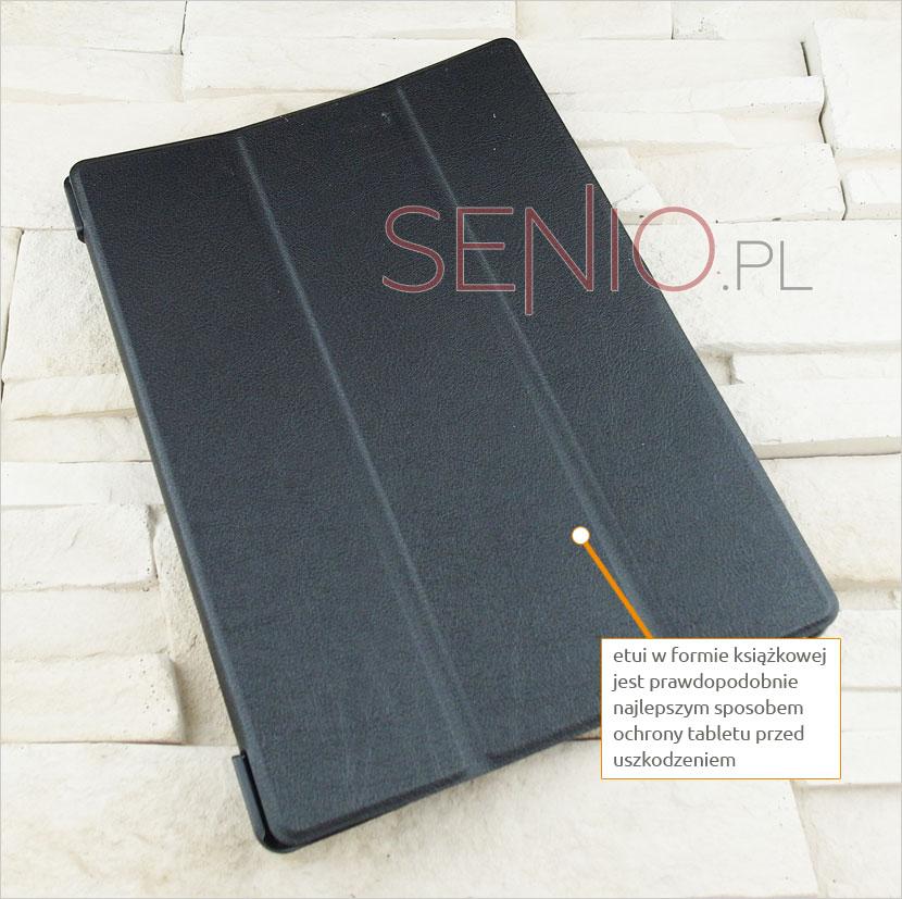 oryginalne etui na tablet Lenovo Tab 10 TB-X103F X103F 10.1.
