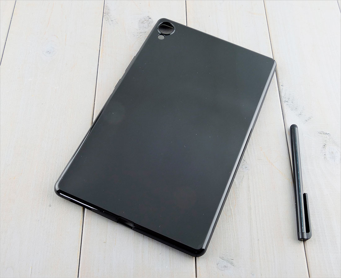 plecki do tabletu Huawei Mediapad M6 8,4 cala