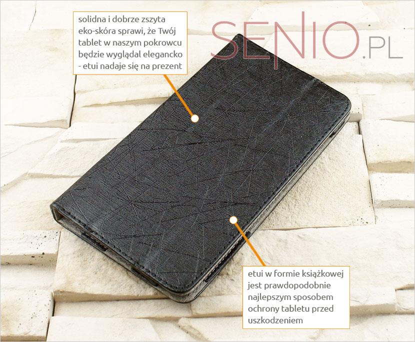 pokrowiec na tablet Lenovo PHAB Plus PB1-770N