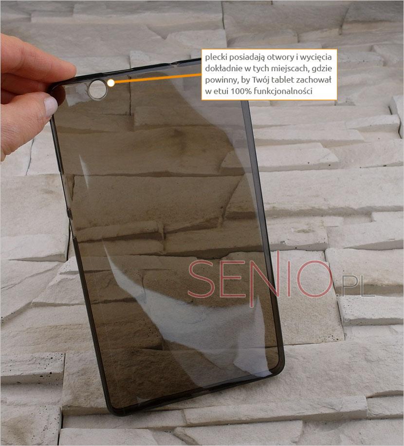 Etui na tablet Huawei MediaPad M3 8.4