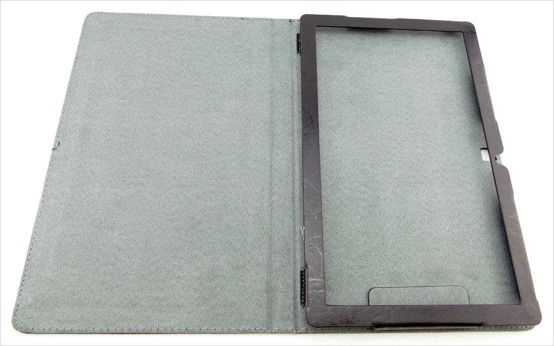 etui zamykane na tablet Cube Knote 11,6 cala