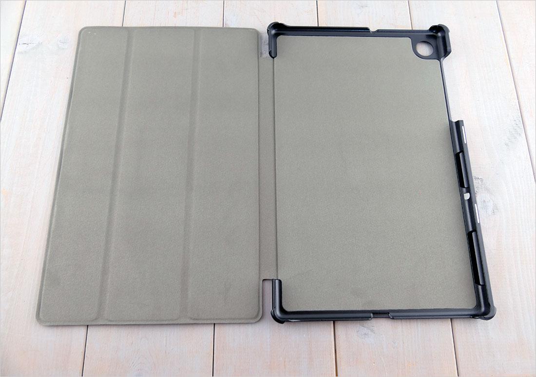 etui tablet Lenovo M10 Plus TB-X606F