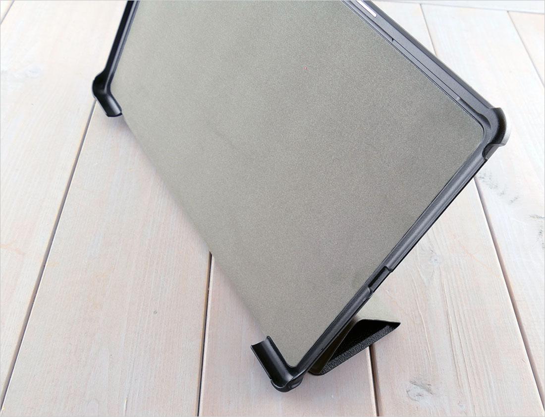 dedykowane etui na tablet Lenovo M10 Plus TB-X606F