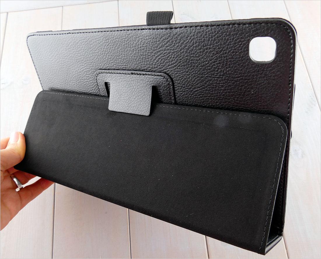 dedykowane etui na tablet Samsung Galaxy Tab S6 Lite 10.4 P610