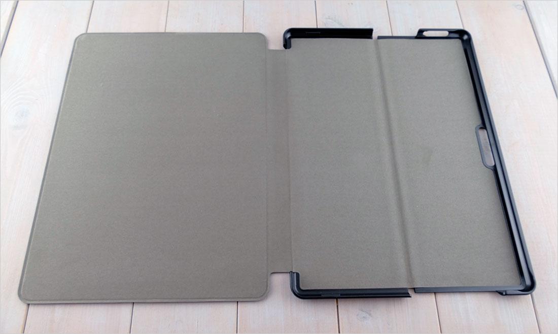 etui tablet Microsoft Surface Pro X