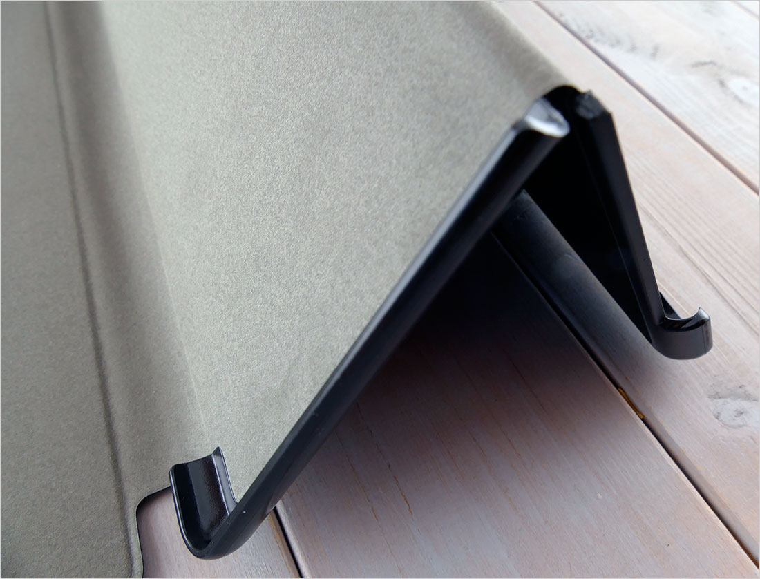 dedykowane etui na tablet Microsoft Surface Pro X