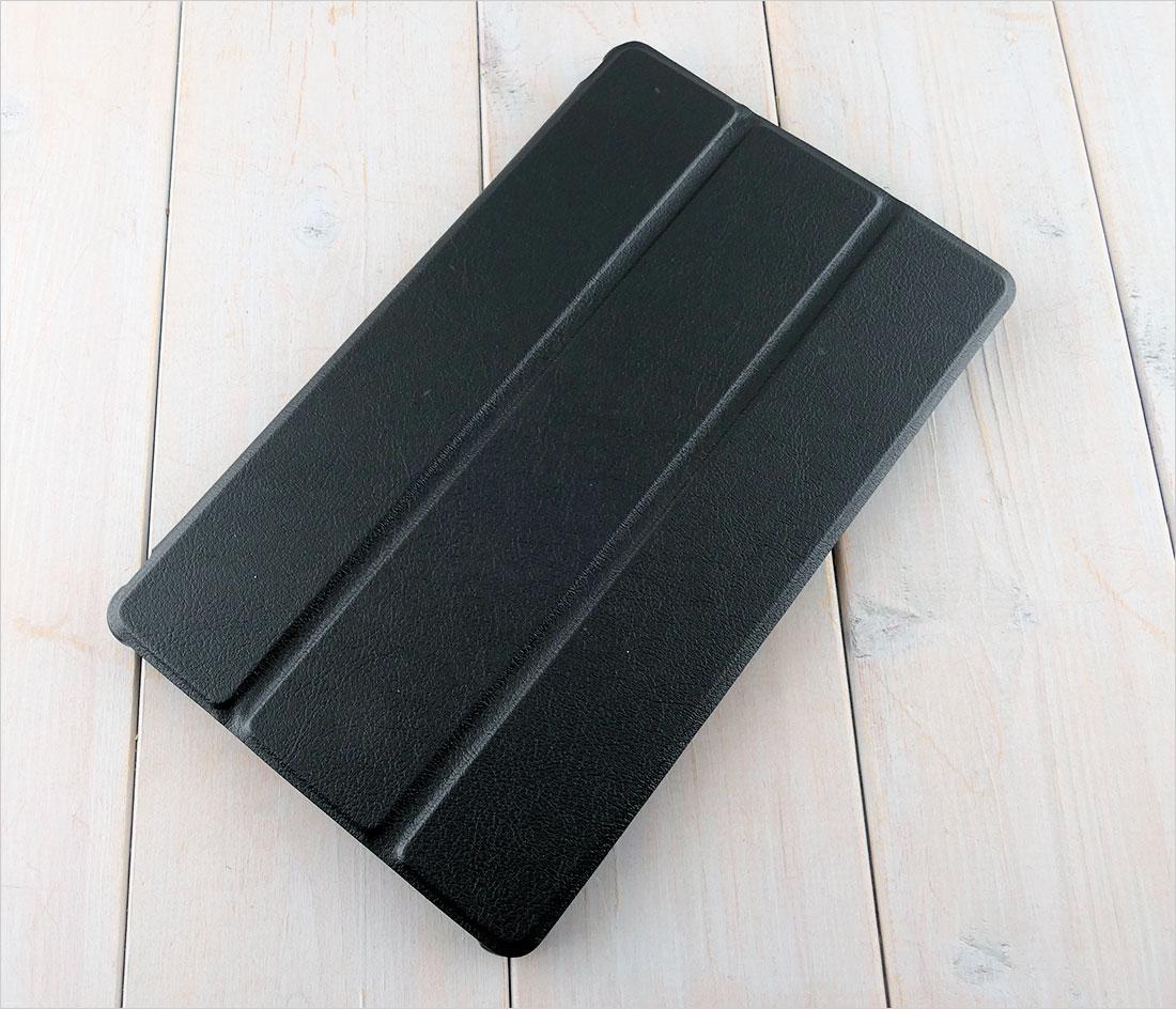 Elegancki pokrowiec zaprojektowany do tabletu Samsung Galaxy Tab A7 Lite 8.7 T220 T225