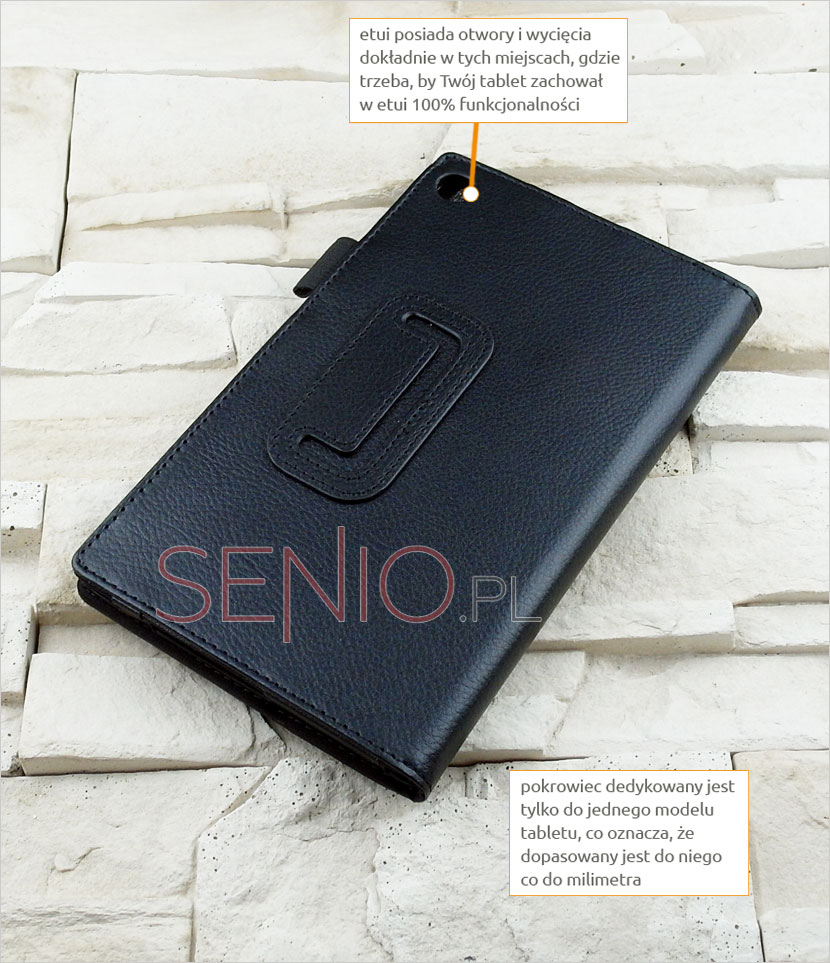 etui do tabletu ASUS MeMO Pad 7