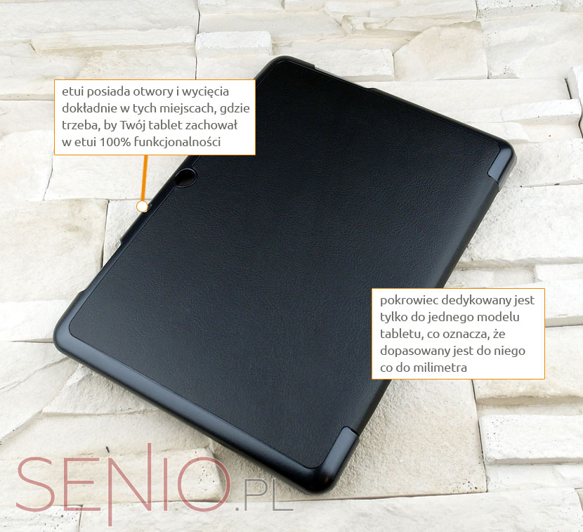 futerał na tablet Acer B3- A10