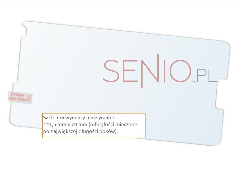 Zawartość ze szkłem Samsung Galaxy Note 4