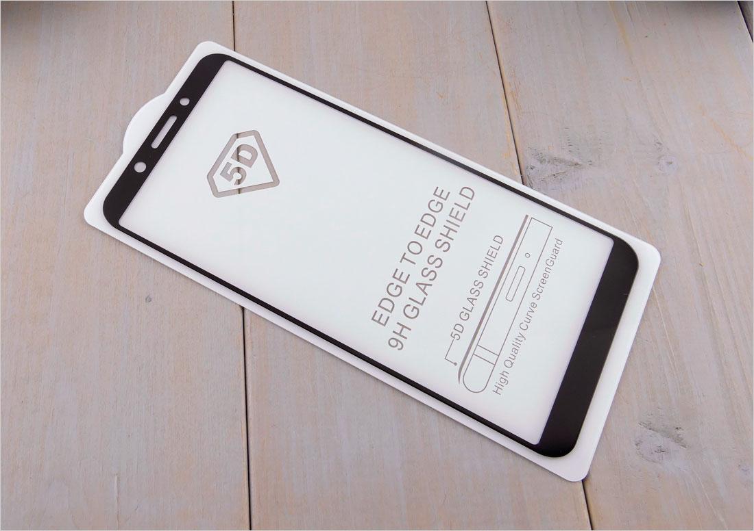 szkło hartowane do telefonu  Oppo A1