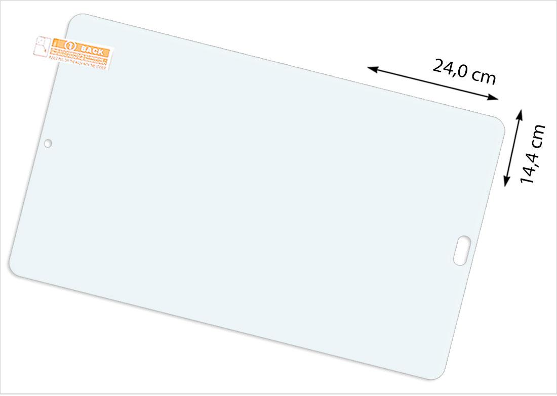 szkło chroniące tablet