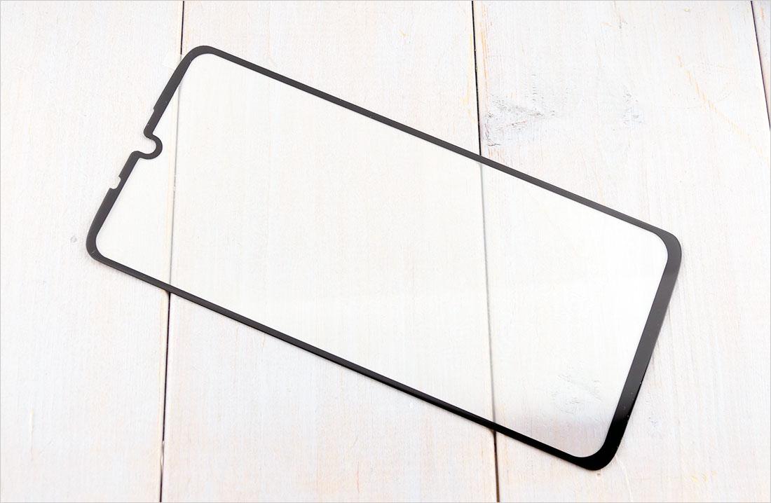 szkło hartowane do telefonu Motorola MOTO Z4 / MOTO Z4 Force