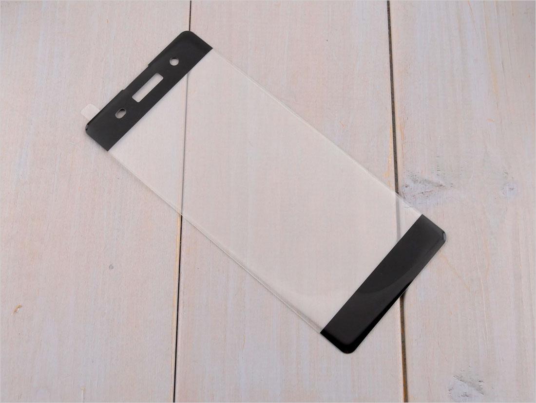 szkło hartowane do telefonu Sony Xperia XA F3111, F3113, F3115