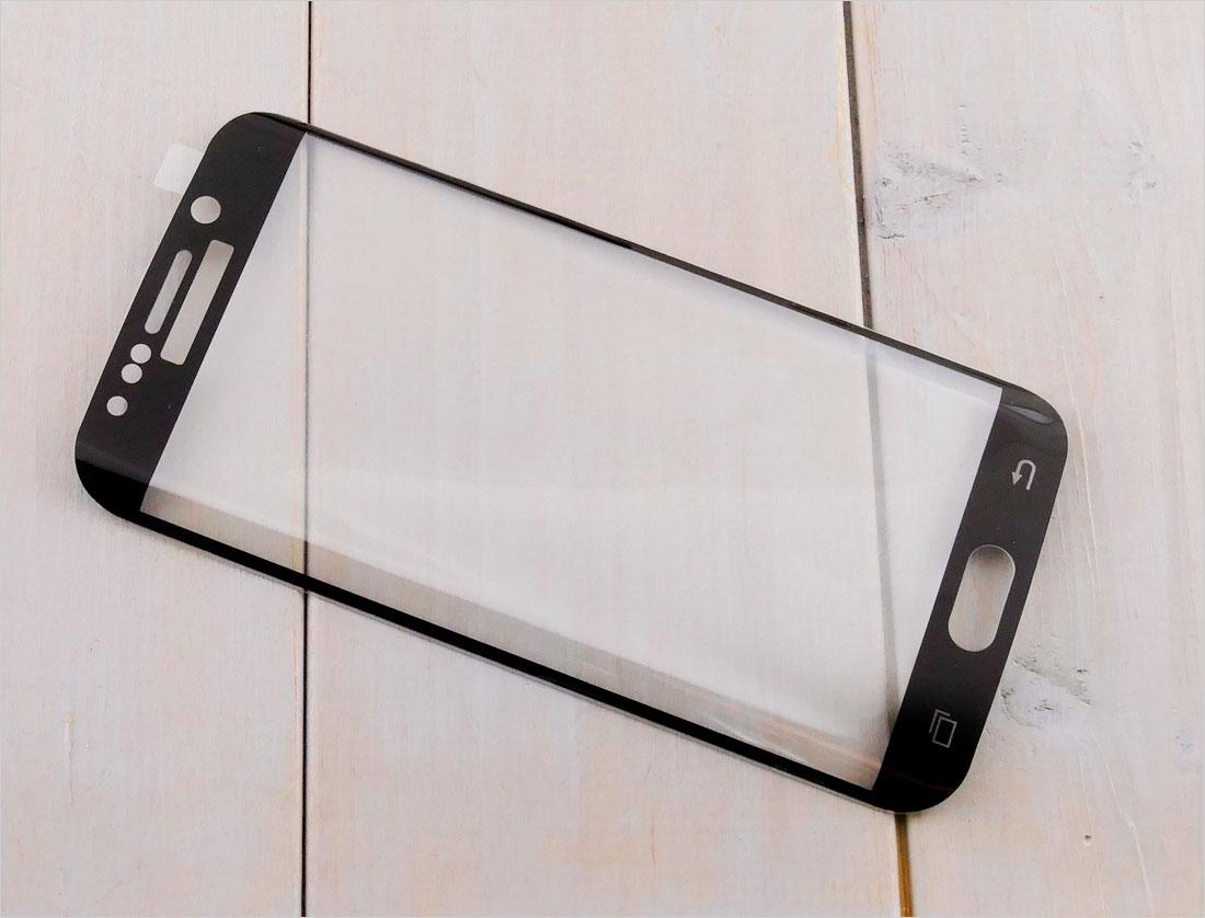 szkło hartowane do telefonu Samsung Galaxy S6 Edge