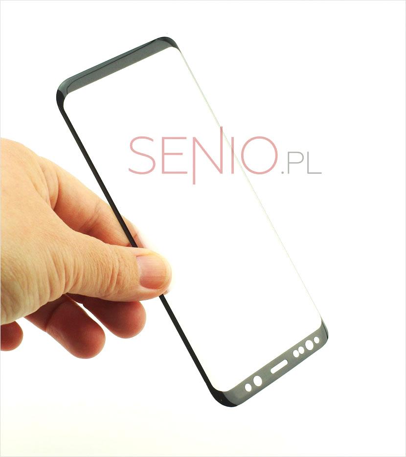 szkło hartowane do telefonu Samsung Galaxy S8