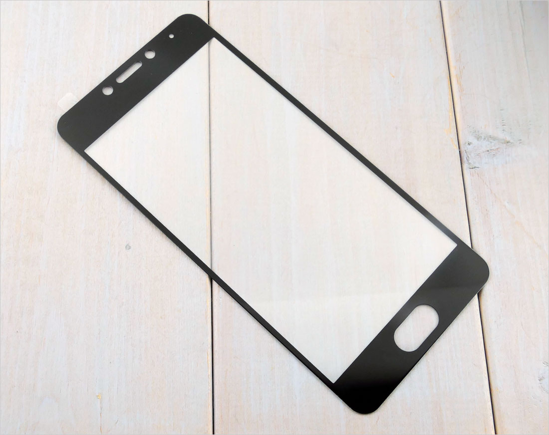 szklo hartowane do telefonu Meizu Noblue A5