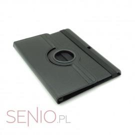 Dedykowane etui do tabletu Samsung Galaxy S 10.5 (T800) – czarne, obrotowe