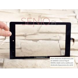Ekran dotykowy do tabletu Lenovo Yoga 8 (B6000)
