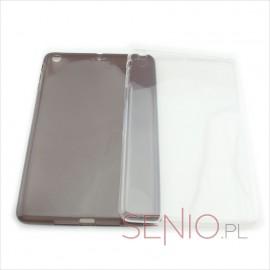 Gumowe elastyczne etui do tabletu Apple iPad mini 2, 3 (9,7 cala)