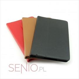 Ksiązkowe dedykowane etui do tabletu Lenovo Tab 2 A8-50 (F, L), Tab 3 A8-50 (M), Tab 3 8, Tab 3 TB3-850M - kolory