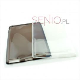 Elastyczny pokrowiec (plecy) do tabletu Apple iPad 2,3,4 (9,7 cala)