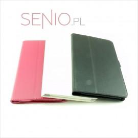 Dedykowane etui do tabletu Acer Iconia Tab A1-840 8.0 – czarne, obrotowe, dopasowane