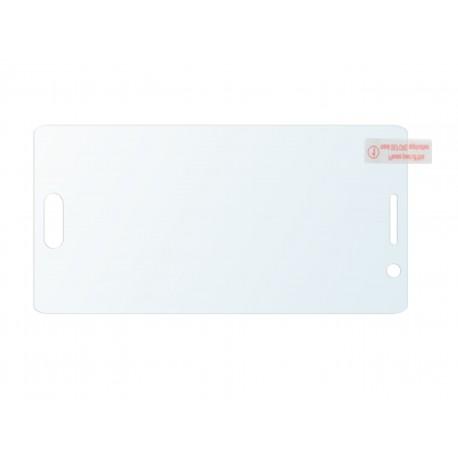 Szkło hartowane do telefonu Samsung Z2 w dobrej cenie,, tempered glass