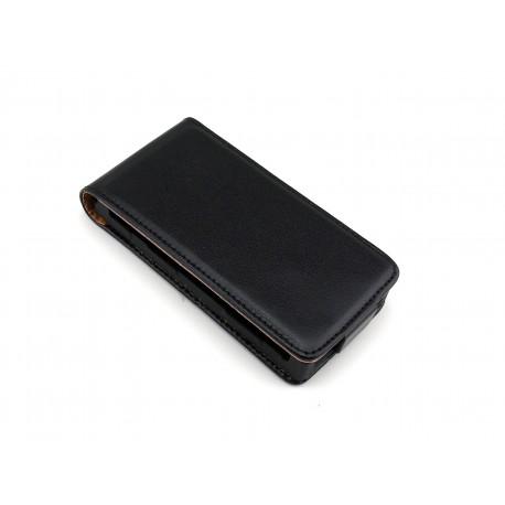 Pokrowiec z eko-skóry na telefon Sony Xperia U