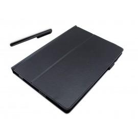 Pokrowiec  dedykowany do tableta Lenovo Miix 310 10.1 cala z możliwością włożenia z klawiaturą