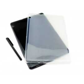 Elastyczne etui (plecki) na tablet Huawei MediaPad T3 10 AGS-L09 AGS-L03 9.6 cala