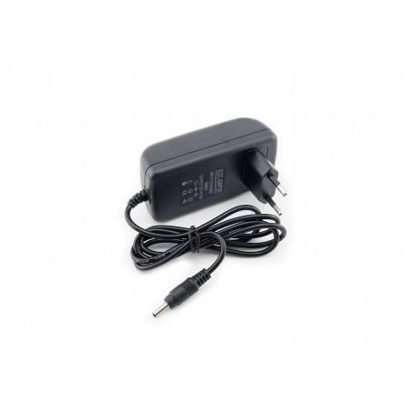Ładowarka sieciowa do tabletu 12V 2A (2000mA) – wtyk 3,5mm