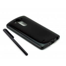 Elastyczne etui na telefon LG G3 Mini G3 S