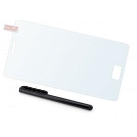 Dedykowane szkło hartowane do telefonu Samsung Galaxy S2 i9100