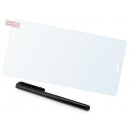 Dedykowane szkło hartowane do telefonu Sony Xperia Z3