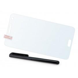 Szkło hartowane na telefon Samsung Galaxy A7 A7000 (tempered glass) + GRATISY