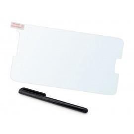 Szkło hartowane na telefon Samsung Galaxy Note 3 Neo (tempered glass) + GRATISY