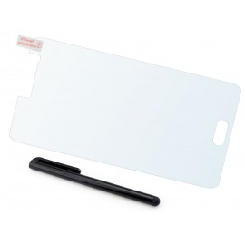Szkło hartowane na telefon Samsung Galaxy Grand 3 G7200 (tempered glass) + GRATISY