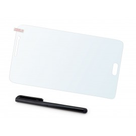 Szkło hartowane na telefon Samsung Galaxy Mega 2 (tempered glass) + GRATISY